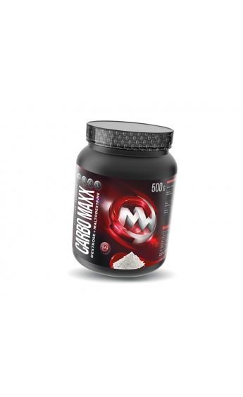 CARBO MAXX (hroznový cukr) - 500g