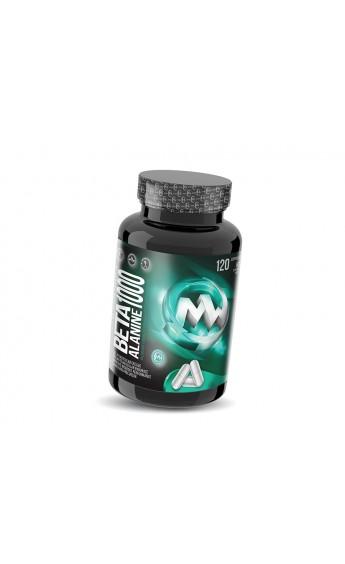 Beta Alanine 1000 - 120cps