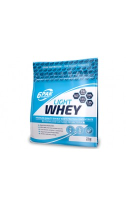 Light Whey, 2000g