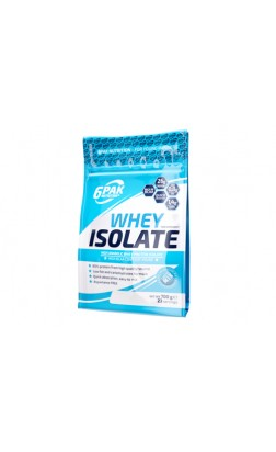 Whey Isolate, 700g