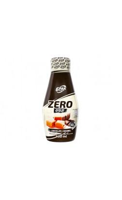 Syrup ZERO 400ml