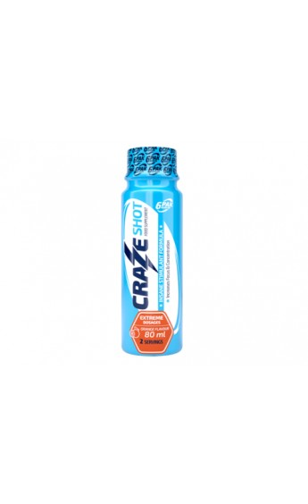 Craze SHOT, 80ml