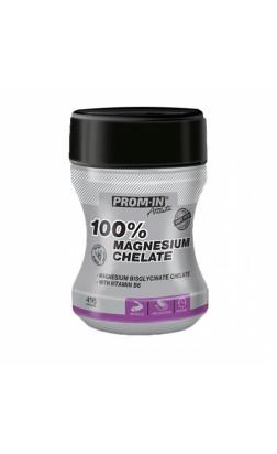 100% MAGNESIUM CHELATE