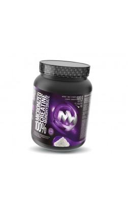 100% Creatine Monohydrate 550g
