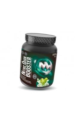 N.O. Booster 500 g zelené jablko