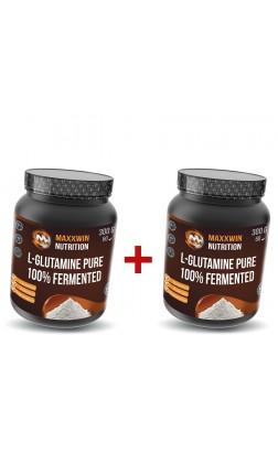 L-Glutamine fermented 1+1