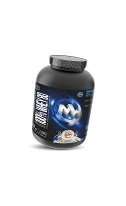 100% WHEY 80 Protein