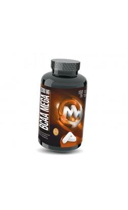 BCAA MEGA 2000 mg - 150tbl